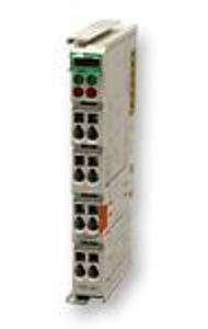 Picture of ibaNet750-612/Supply Terminal