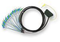 Picture of 8-Channel Cable 2,5m X3
