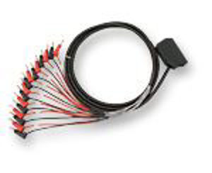 Picture of 8-Channel Cable 2,5m X8