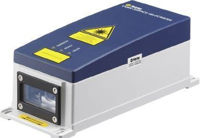 Picture of LSV-2000 Laser Surface Velocimeter