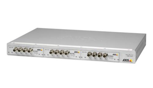 AXIS 291 1U Video Server Rack