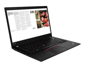 Picture of Lenovo ThinkPad T490