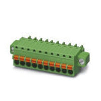 Picture of 10-PIN RM 3,81 Terminal Block PHOENIX GREEN