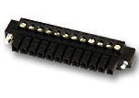 Picture of 12-PIN RM 3,81 Terminal Block PHOENIX BLACK