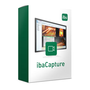 Picture of ibaCapture-V5-Interface-PDA