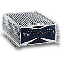 Bild på IPC-Fanless System 2xPCIe (I7) 512GB