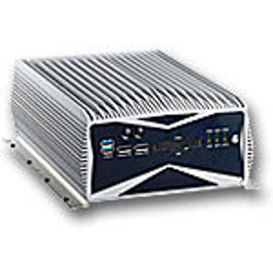 Picture of IPC-Fanless System 2xPCIe (I7) 512GB