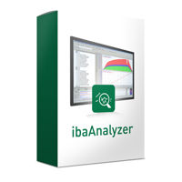 Picture of ibaAnalyzer-E-Dat