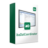 Picture of ibaDatCoordinator