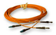 Picture of FO/p2-5 Patch Cable 5m