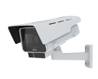 Picture of P1378-LE Network Camera