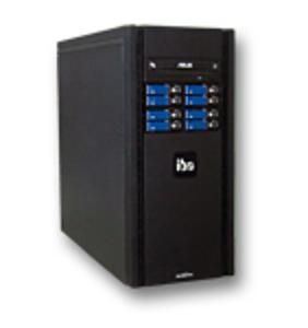Bild på ibaDeskline SAS, XEON E, Win10, SSD