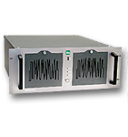 Picture of ibaRackline SAS, XEON E, Win10, SSD