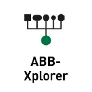ABB-Xplorer-Interface