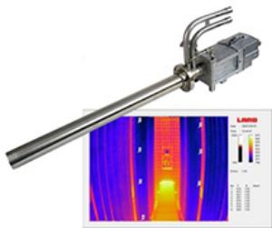Bild för kategori Fixed Thermal Imagers & Line Scanners