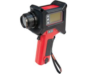 Bild för kategori Portable Non-Contact Thermometers