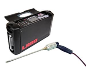 Bild för kategori Portable Gas Analysers